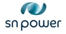 SN Power logo