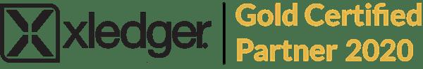 Xledger Gold partner V6-1